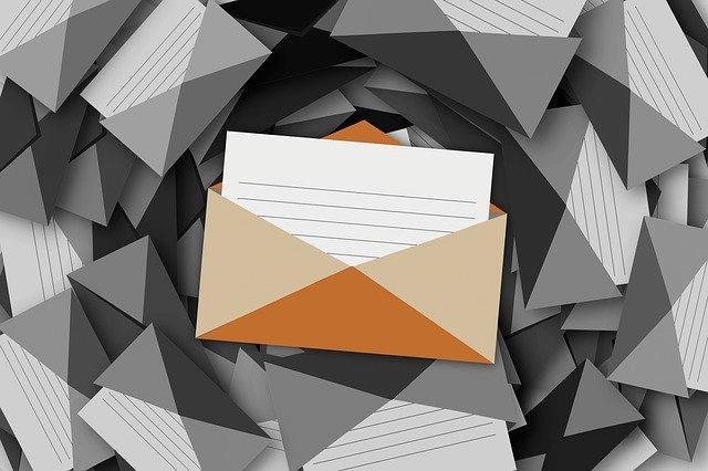 迷惑メールに関する口コミ