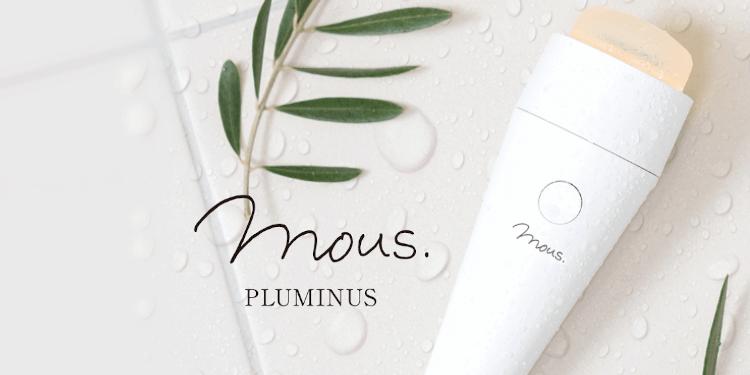 PLUMINUS(プルミナス)
